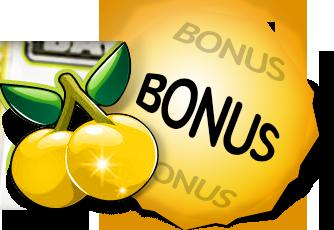 Olika casino bonusar